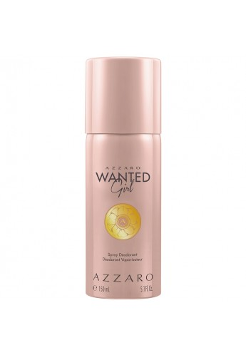 Azzaro Wanted Girl Déodorant