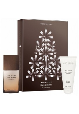 Coffret L'eau D'Issey Wood&Wood