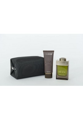 Bvlgari coffret man wood essense