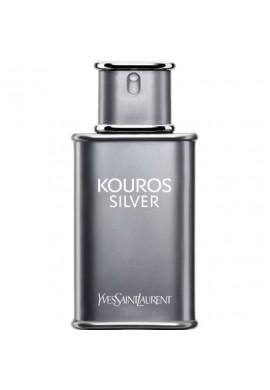 Kouros Silver YSL Eau De Toilette