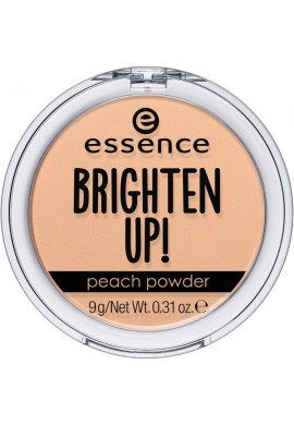 Essence Brighten Up Peach Powder
