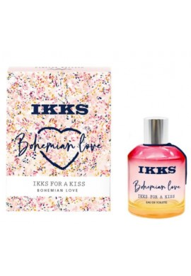 Ikks For A Kiss Bohemian Love